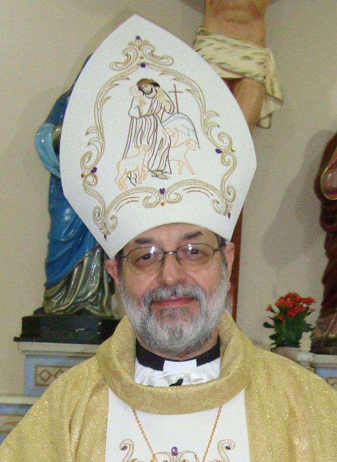 Mensagem ao povo de deus na diocese de assis/sp